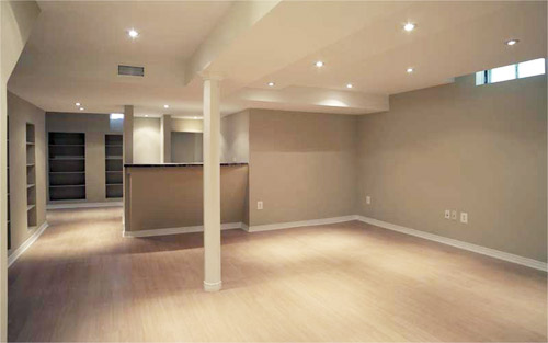 Basement Remodeling In Morris Essex County NJ