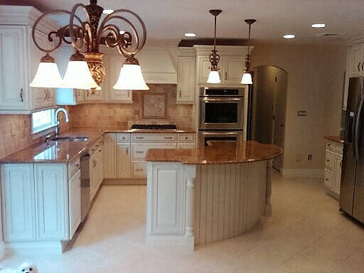 Kitchen Bathroom Remodeling In Morris Essex County NJ