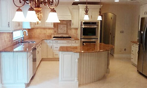 Kitchen & Bathroom Remodeling in Mountain Lakes NJ 07046